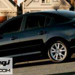 Mazda3 صندوق دار