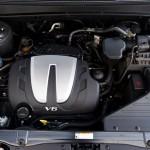 موتور هیوندای سانتافه