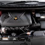 موتور هیوندای آوانته - الانترا