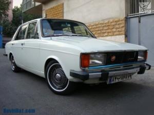 پیکان ایران خودرو