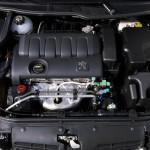 موتور پژو 206 اس دی