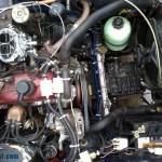 موتور رنو قدیمی