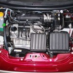 موتور دوو ماتیز