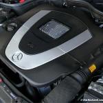 موتور بنز ۲۳۰C