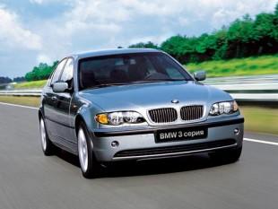 BMW ۳۱۸