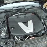 موتور بنز E280