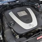 موتور بنز C280