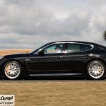 Porsche Panamera پانامرا