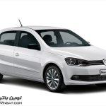 Volkswagen-Gol