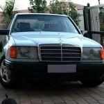بنز 230E