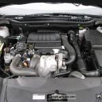 موتور سیتروئن C5