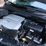 موتور lexus rx 350