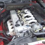موتور بنز 250D