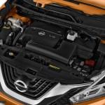 موتور مورانو نیسان 2015