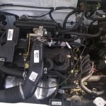 موتور پراید 111