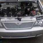 موتور پراید 131