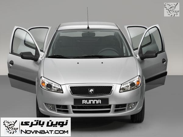 رانا ایران خودرو
