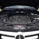 موتور Mercedes GLK 350