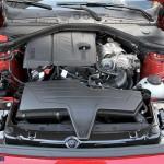 موتور BMW 118i