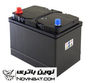 باتری HD
