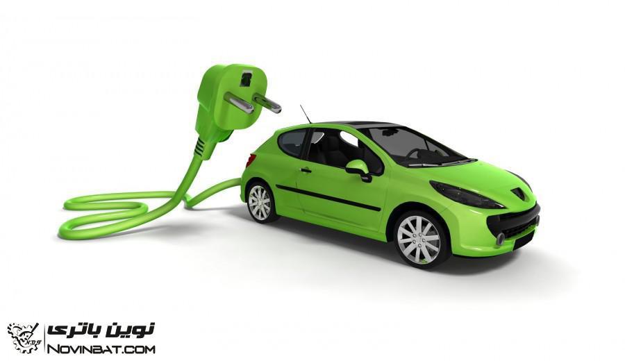 بارهای الکتریکی خودرو
