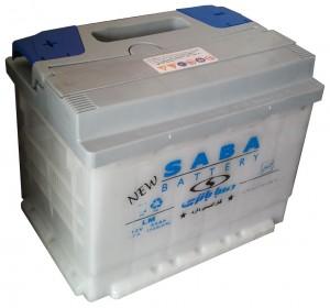 باتری های معمولی یا اسید شارژ