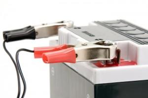 شارژر باتری
