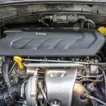 باتری MG GS