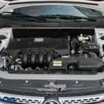 موتور H30 دانگ فنگ کراس
