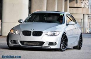 باتری BMW 335i
