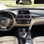 باتری BMW 328i