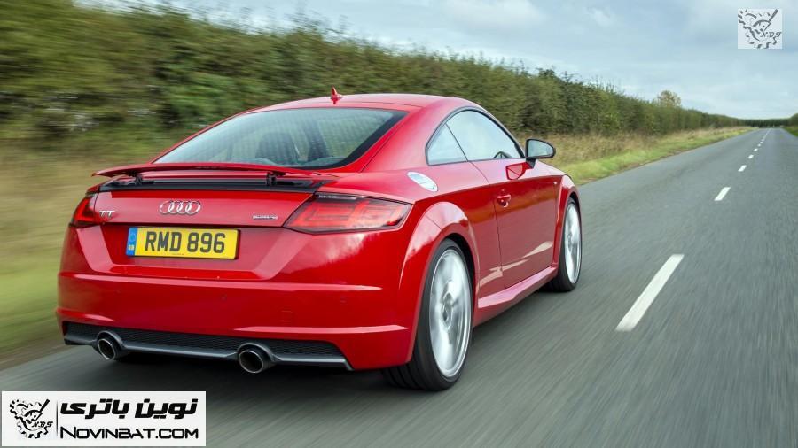 باتری آئودی تی تی Audi TT