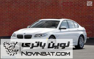 باتری BMW 528i