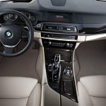 باتری BMW 530i