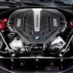 باتری BMW 650i