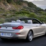 باتری BMW 640i