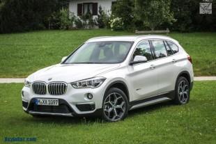 باتری BMW X1