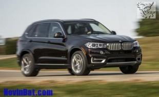 باتری BMW X5