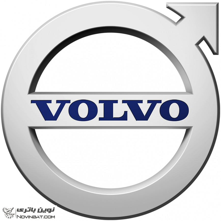 شرکت خودرو سازی ولوو