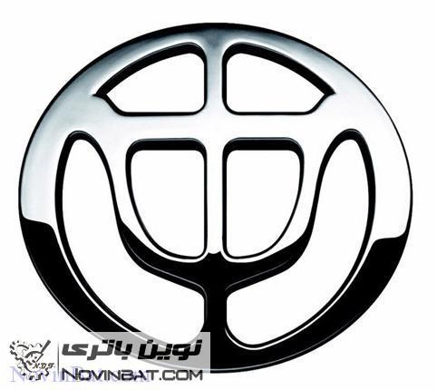 شرکت خودرو سازی برلیانس - brilliance