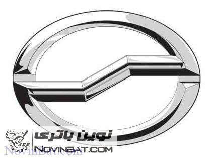 تصویر برند شرکت خودرو سازی ژانگ ژینگ
