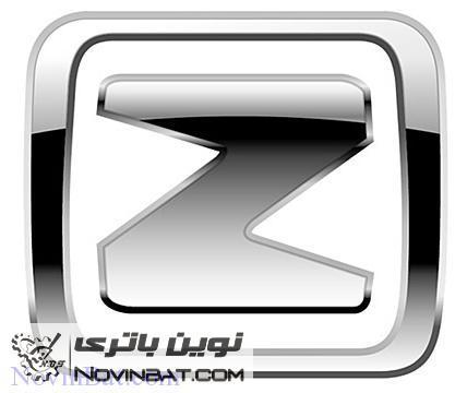 تصویر برند شرکت خودرو سازی زوتای