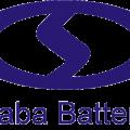 شرکت صبا باتری