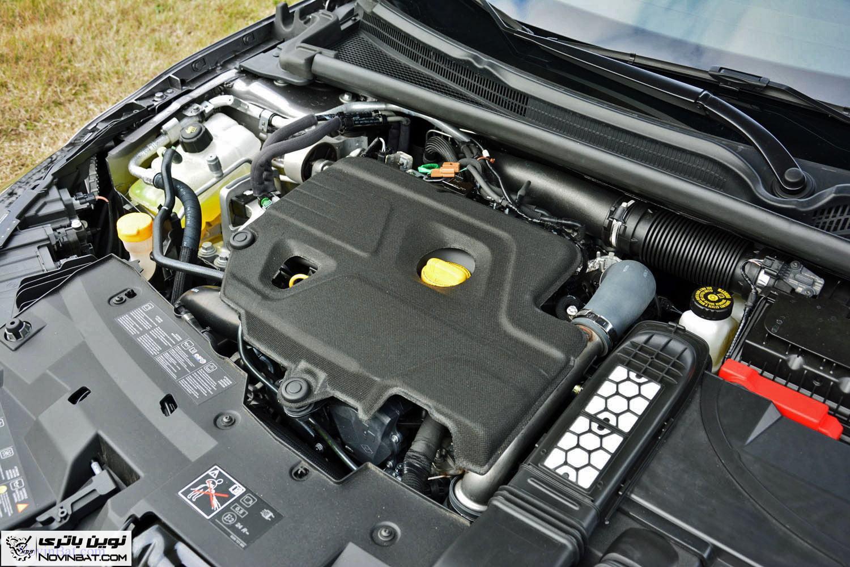 باتری دی اس DS6 – انواع ، ولتاژ ، آمپر ، اندازه و …